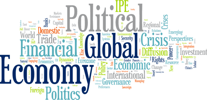 Political Economics: Formation of the State
